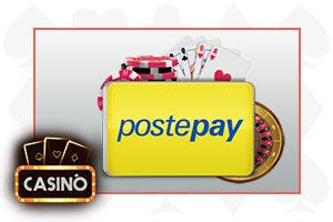 postepay casino