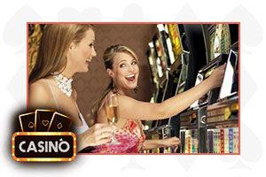 casino giocare slots