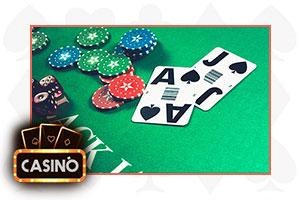 Cos'è la resa nel blackjack