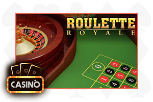 roulette royale demo