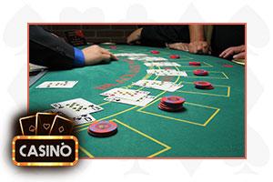 blackjack metodo del casellante
