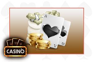 Il margine della casa nel blackjack