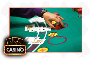 blackjack trucchi
