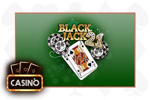 blackjack varianti