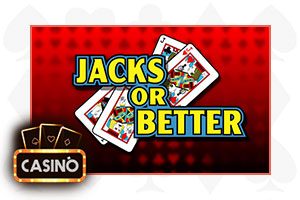 jacks or better logo