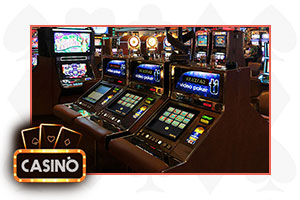 progressive video poker casino