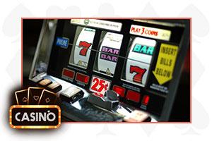 Puoi influenzare il risultato di una slot machine
