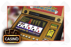 trucchi video poker