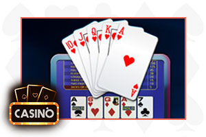 video poker regale