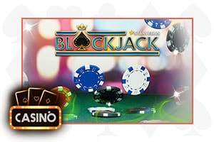 Cosa sono le probabilità del blackjack
