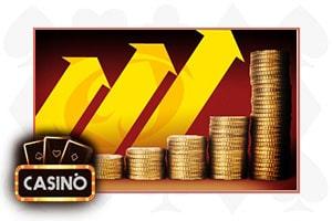 Dividi Il Bankroll In Unita' Piu' Piccole