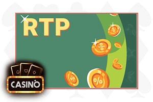 Percentuale di ritorno al giocatore (RTP)