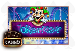 Jockerizer